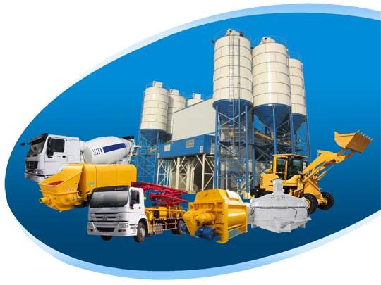 DASWELL ofrece los productos de concretos