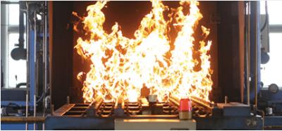 Usar tratamiento térmico automático para fabricar máquinas bloqueras