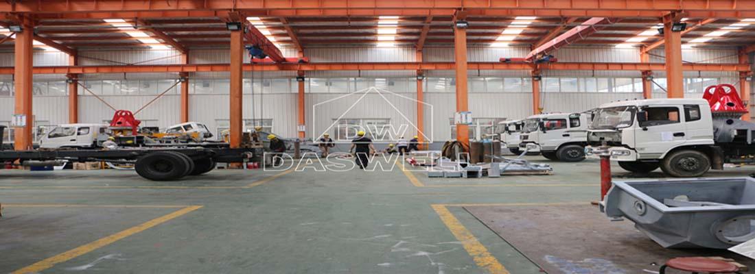 Nuestra fábrica tiene equipos avanzados de producción