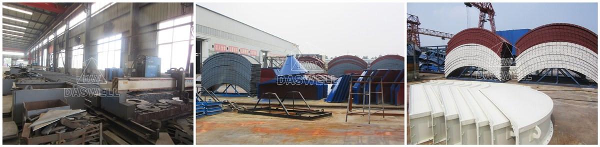 Producemos silos atornillados profesionales