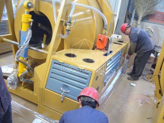 Ofrecemos el servicio de mantenimiento de equipo