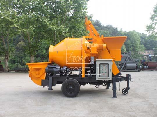 Fabricamos y vendemos mezcladora de concreto tambor