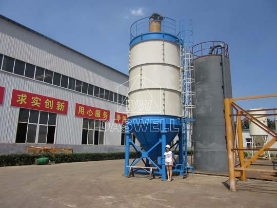 La venta de silos 30 toneladas