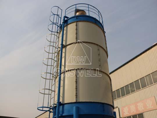 Fabricamos silos verticales atornillados